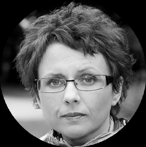 Joanna Komorowska