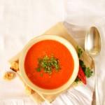 Zupa z raków