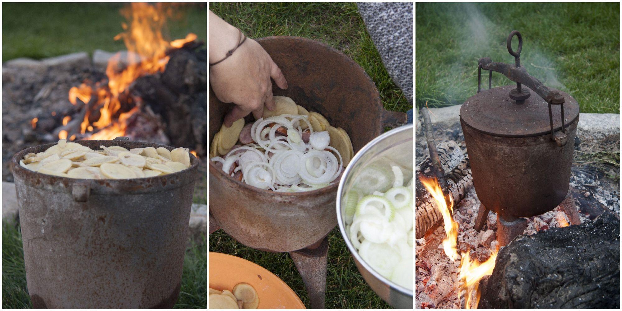 kociolek z ziemniakami