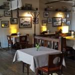 Restauracja Marina – klasyka i nowoczesność