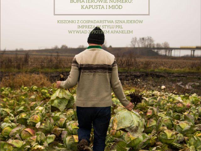 Dolnośląski Magazyn Kulinarny KOCIOŁ – czternasty numer