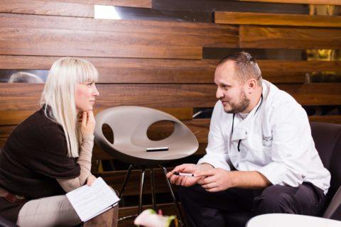 Wywiad z Piotrem Apanelem