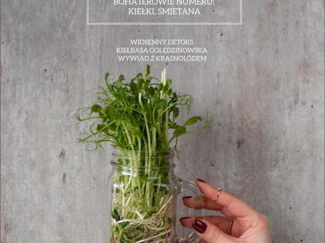 Dolnośląski Magazyn Kulinarny KOCIOŁ – piętnasty numer