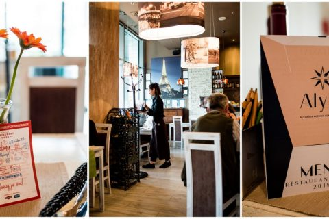 Restaurant Week Wrocław – Alyki