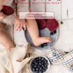 Dolnośląski Magazyn Kulinarny Kocioł numer specjalny – jedzenie dla dzieci