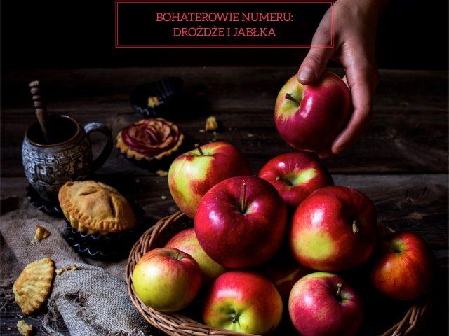 Dolnośląski Magazyn Kulinarny KOCIOŁ – numer XXII