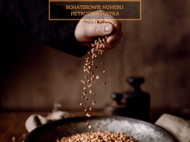 Dolnośląski Magazyn Kulinarny KOCIOŁ – numer XXV