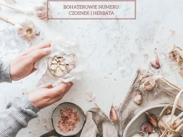 Dolnośląski Magazyn Kulinarny KOCIOŁ – numer XXVI